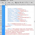 7 Essential Dreamweaver Features that make life a whole lot easier for designers/developers.