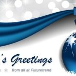 Seasons Greetings from all at Futuretrend