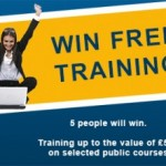 Win  a FREE Training course at Futuretrend