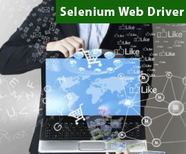 Selenium Web Driver Training